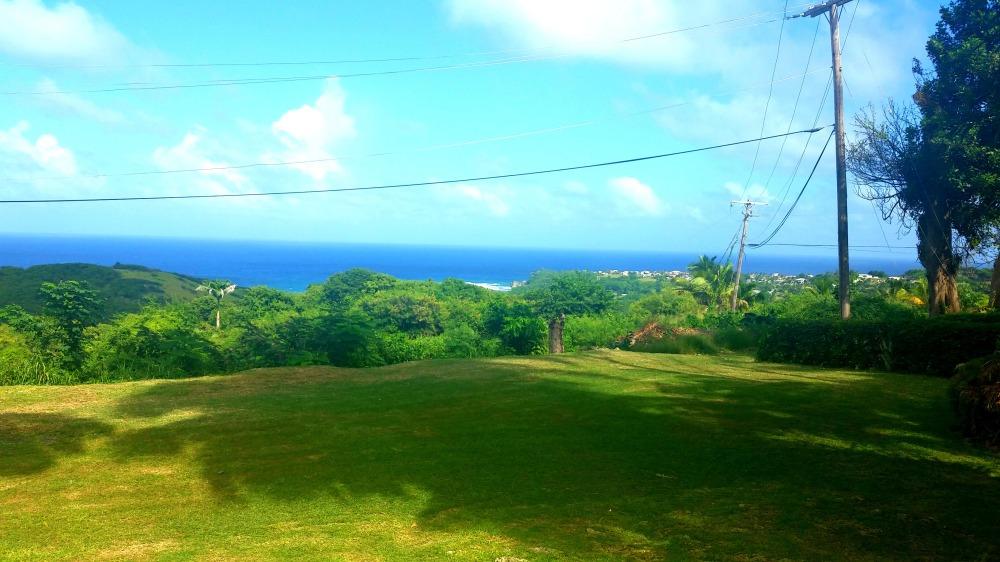 Codrington View