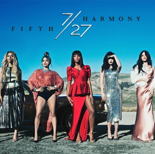 Fifth Harmony 7-27