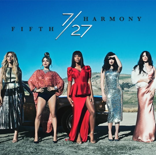 Fifth Harmony 7-27