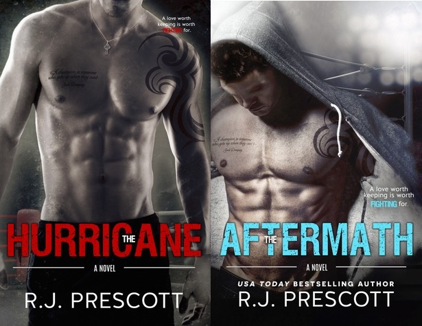 The Hurricane Series