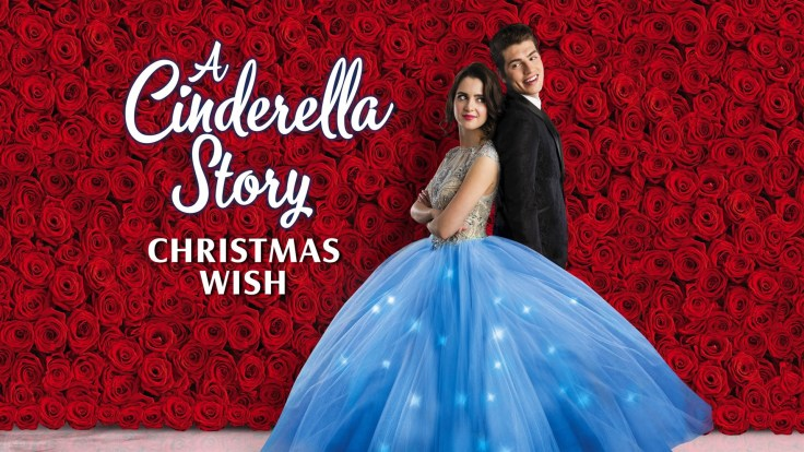 A Cinderalla Story Christmas Wish