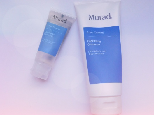 Murad Face Wash